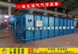 溶氣氣浮機設備 定製污水處理氣浮設備 廠家生產平流式溶氣氣浮機