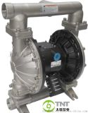 天田QBK型氣動隔膜泵