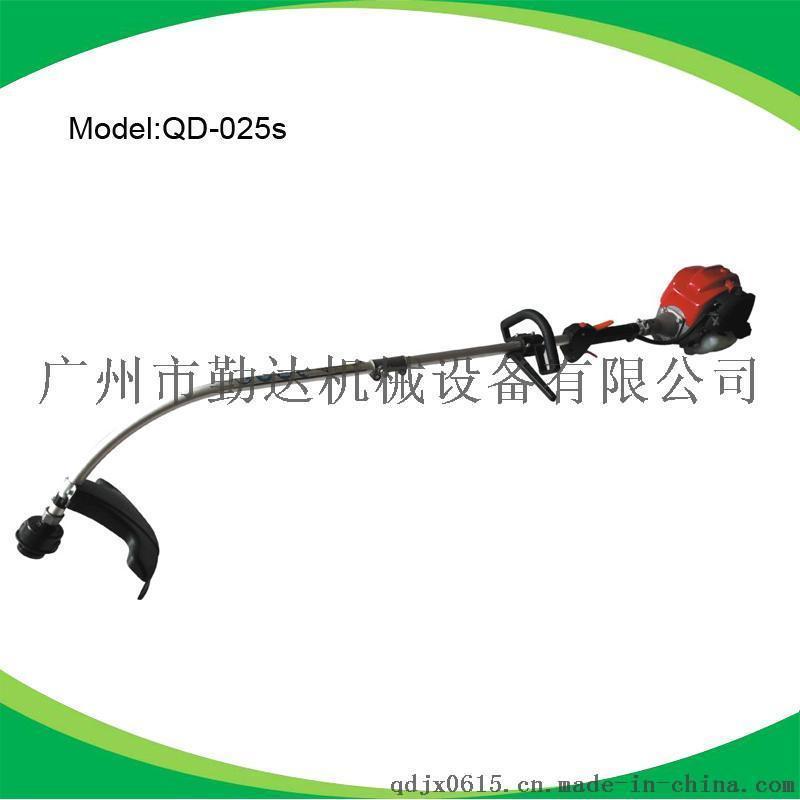 廣州廠家供應GX-25斜掛式汽油割灌機,2衝程