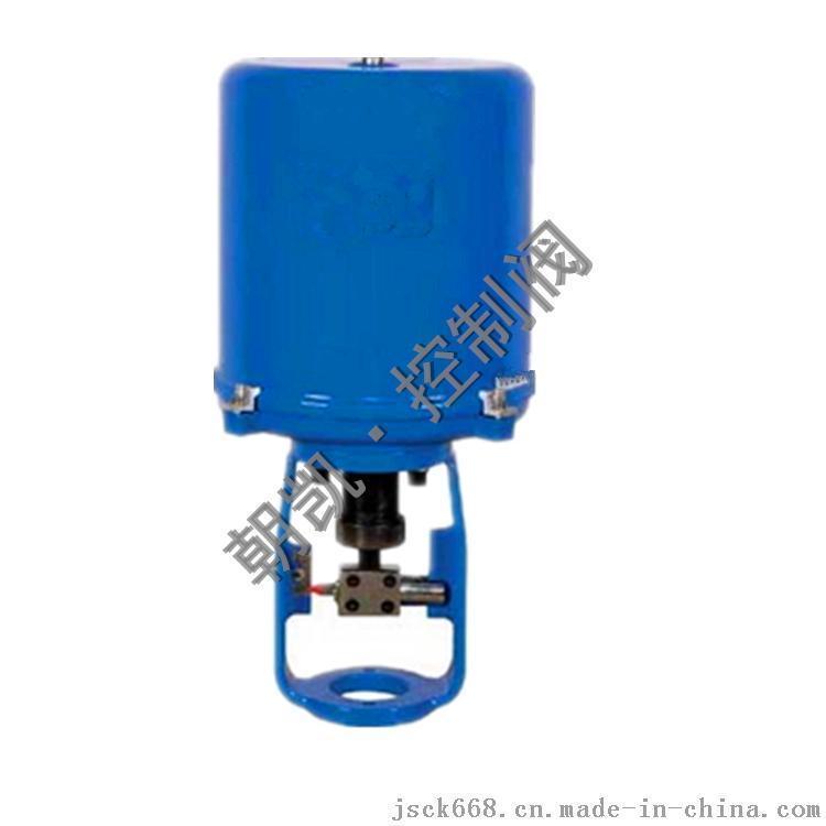 zdvp电动小流量调节阀,电动微小流量调节阀,电动小流量调节阀厂家图片