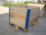 蘇州包裝箱廠家電話:13914067037免燻蒸木箱鋼板箱出口包裝箱