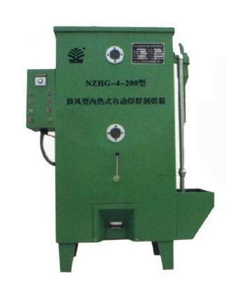 鼓風型焊劑烘箱(NZHG)