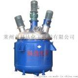 反應釜設備電加熱反應釜萊州科達化工