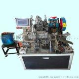 多軸自動鑽孔機 轉盤式自動鑽孔機 非標訂製自動鑽孔機