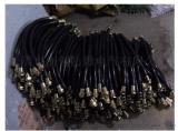 BNG-20X1000防爆撓性連接管 DN20X1000防爆撓性管 6分1米防爆軟管