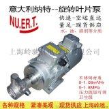 義大利進口PR系列不鏽鋼變頻泵旋轉葉片泵 調壓調流量