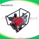 廣州廠家供應 2寸農田灌溉抽水泵,柴油清水泵,柴油水泵