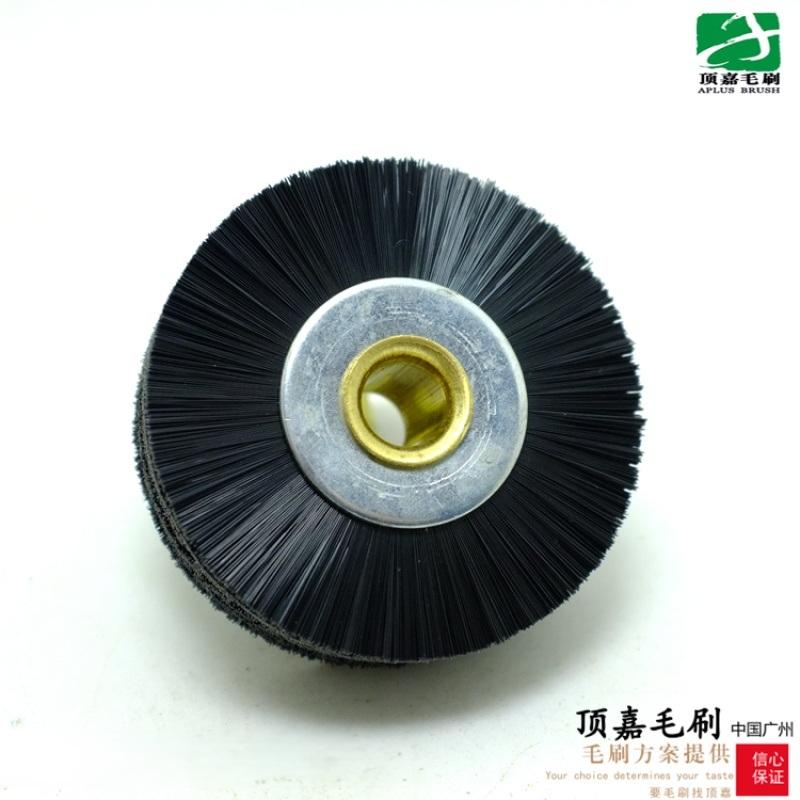 廣州頂嘉供應MC04尼龍絲去毛刺毛刷 去批峯毛刷