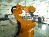 五金行業噴漆終結者,新力光噴塗機器人
