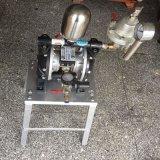 原裝正品臺灣銘揚A-20氣動隔膜泵油漆泵A-26穩壓流量隔膜泵穩壓閥