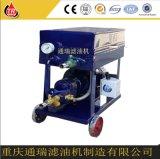 BK壓力式板框式濾油機