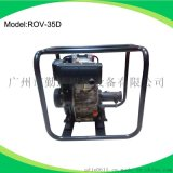 供應勤達ROV-35D柴油混凝土振動器