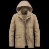 外套 古森豹男士新款外套 多袋外貿服裝 淘寶分銷 石獅服裝