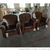 現代簡約皮沙發,北歐新中式沙發,實木布藝沙發