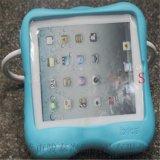 廠家定製多功能手提摺疊式抓柄EVA蘋果電腦保護套