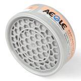 羿科60414162AB多氣體濾盒防有機氣體或蒸汽正品包郵