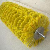 工廠直銷馬毛掃路毛刷 多種環衛清潔毛刷 市政環衛刷定製