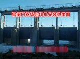 不鏽鋼閘門生產廠家鋼閘門重量