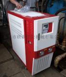 輥輪專用電加熱油溫機