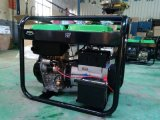 250A柴油發電電焊機 單三相發電電焊機