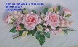 DXC331-1玫瑰花