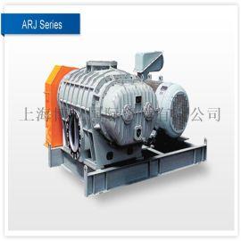 日本 Unozawa 真空泵直銷原裝機械設備 ARJ三葉旋轉鼓風機真空泵