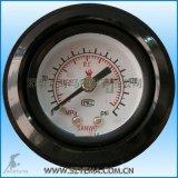 三和 SG36-10-01PM 面板式氣壓表 壓力錶 大量現貨庫存