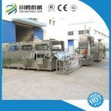 五加侖桶裝水灌裝生產線實力製造廠家