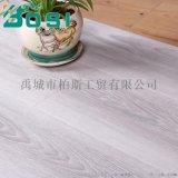 廠家直銷柏斯木地板複合地板12mm手抓紋真木紋強化複合地板