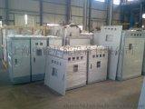 60KW小型洗浴電加熱鍍鋅熱水鍋爐