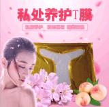 私密T膜 清潔 粉嫩 生殖美療OEM貼牌代加工廠家生產批發