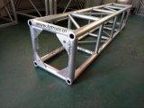 廠家直銷鋁合金舞臺桁架 展示架 燈光架 truss架 廣告背景架 腳手架