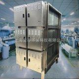 工業廢氣淨化設備高效等離子油煙油霧淨化器