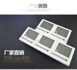 郢凱YK-PG-7C風機盤管液晶溫控器