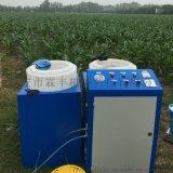水肥一體化滴灌設備 智慧灌溉施肥裝置