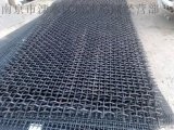 礦振動篩網 鋼絲網 鍍鋅編織網 礦篩軋花網