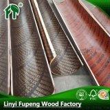 圓柱模板/建築模板/覆膜板/12.15.18mm