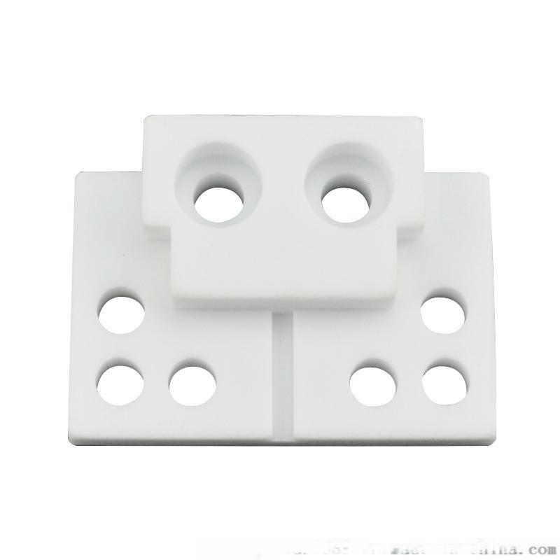 佳日豐泰TC025氧化鋁陶瓷、導熱陶瓷片加工生產、耐磨氧化鋁陶瓷