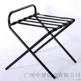專業生產SITTY斯迪99.3350可摺疊鐵質行李架(黑色)