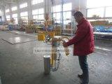 供應上海漢爾得真空泵儲氣罐、鋁板鋁棒搬運機械手真空泵吸吊機、真空吸盤吊具