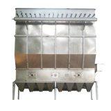 XF系列臥式沸騰乾燥機