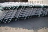 南京噴塗鋅鋼護欄 鋅鋼安全防護欄 pvc鋅鋼護欄廠家