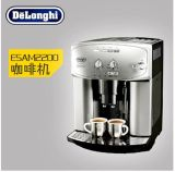 Delonghi/德龍 ESAM2200 家用全自動咖啡機一鍵式咖啡機