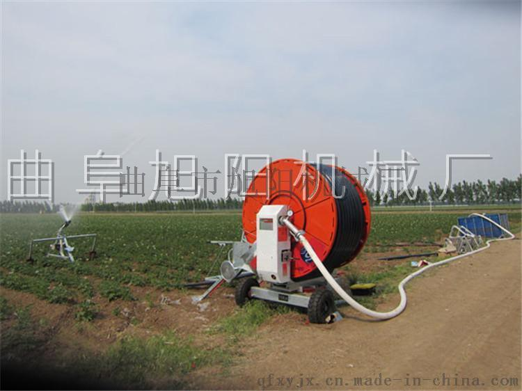直銷旭陽JP75-300噴灌機 農田抗旱設備