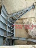 湖北鋼閘門價格表,平面定輪鋼閘門