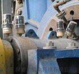 機械式智慧加脂器,混凝土攪拌機自動注油器,黃油添加器