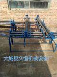 鐵皮管道保溫專用卷圓機 卷板機