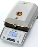 鹵素水分測定儀,梅特勒-託利多HE43-S可代替梅特勒HE53 緊湊型鹵素水質測定儀