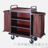 專業生產SITTY斯迪99.9803酒店客房服務車/清潔服務車/房口車