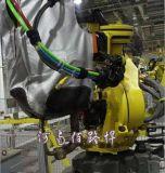 庫卡機器人防護罩防護服